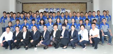 Leiming-pracovníků